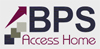 BPS access home logo