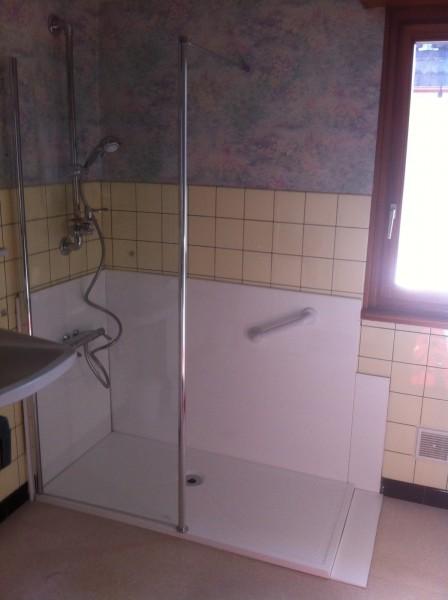 baignoire porte bps access home le sp cialiste du monte escalier. Black Bedroom Furniture Sets. Home Design Ideas